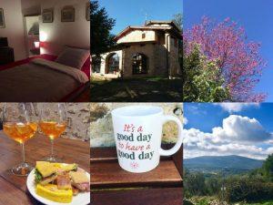 Persoonlijke ontwikkeling in Toscane: coaching en ontspanning tijdens je vakantie